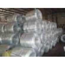 Hochwertiger verzinkter Eisendraht mit Resonable