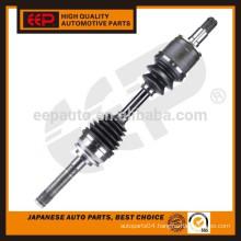 car parts drive shaft for Mitsubishi Pajero V32 V33 MR620253