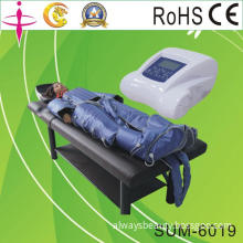 Portable Pressotherapy Infrared Equipment SUM-6019