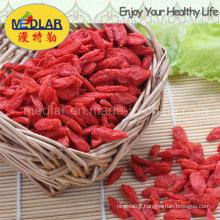 Medlar Dired Goji Berry From Ningxia Medlar