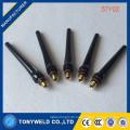 Wholesale 57y02 tig torch long back cap 57y02 welding spare parts