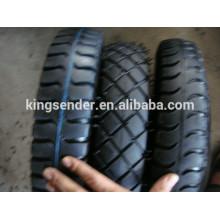 hochwertige Reifen und Schlauch für Schubkarre 480/400-8