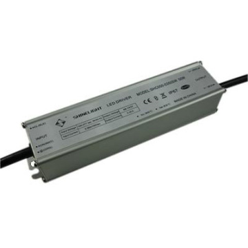ES-50W Constant Current Output LED Dimming Driver