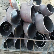 DIN STANDARD DN100 CARBON STEEL SEAMLESS FITTINGS