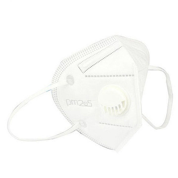 Coronavirus Vaccine Ffp3 Safety Respirator Mask N95 Filter
