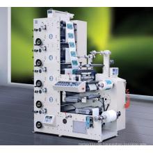 Automatic Flexographic Printer (AC-480-5B)
