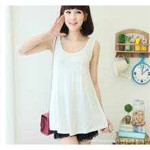 2014 New Fashion Lady Bamboo Tank Tops