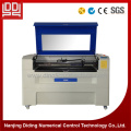 Small laser cutting machine CO2 laser engraving machine 6090
