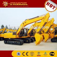 mini excavadora de alta calidad xe215c