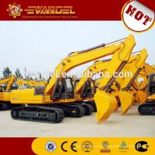 alta qualidade mini escavadeira xe215c