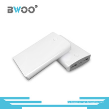 Wholesale 6600mAh Capacity Power Bank Good Quality