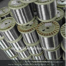 Stainless steel wire(high quality&low price)