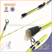 BAR005 Carbono Cheio Baixo Isca Manivela Bass Rod