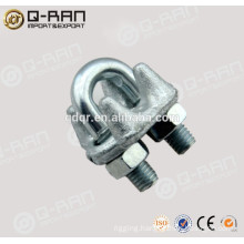 Safety Electric Clips/ Wire Rope Clip Electric Clips