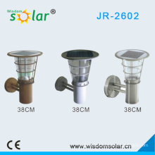 solar wall pack light made in China