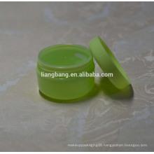 20g plastic jar