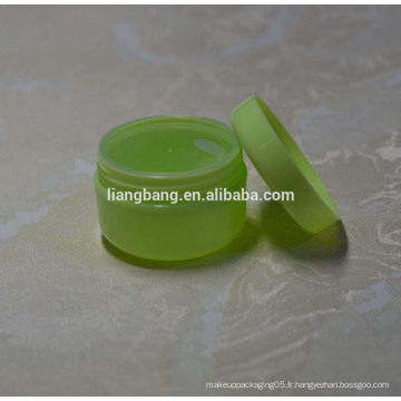 Pot en plastique de 20 g