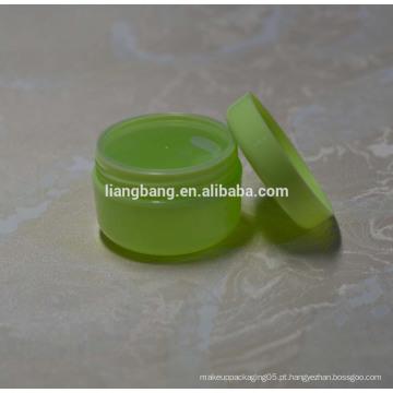 Frasco plástico de 20g