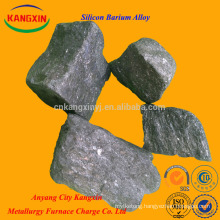 price of Ferro Silicon Barium/fe si ba Casting inoculant china supplier