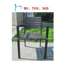 Chaise confortable de loisirs de jardin de meubles de rotin de meubles extérieurs (CF1052)