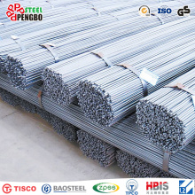 Deformed Steel Bar for Construction, Carbon Steel Bar