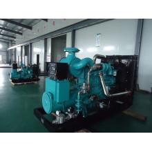 Ensemble de générateur de gaz Cummins de haute qualité