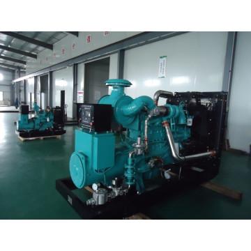 Conjunto gerador de gás Cummins de alta qualidade