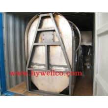 ODM for High Efficient Fluid Dryer High Efficient Fluid Drying Machine supply to Namibia Importers