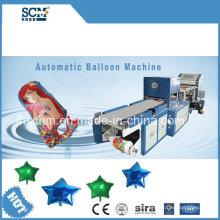 Vollautomatische Kunststoff-Ballonmaschine mit hoher Geschwindigkeit