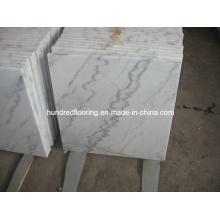 Китайский белый мрамор Гуанси Белый мрамор