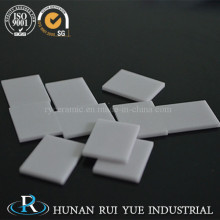 Ceramic Beryllium Oxide Plate / Ceramic Beo Bare Plate Substrate