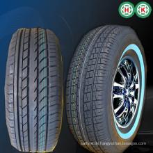 Linglong Brand Stock Car Reifen und PCR Reifen