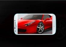 Gia cường bảo vệ màn hình thủy tinh Galaxy S5 9giờ độ cứng