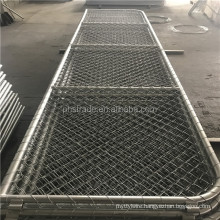 Heavy Duty Cattle Yards Panels from China