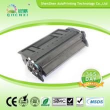 Cartucho de tóner de impresora de alta calidad 87X para HP
