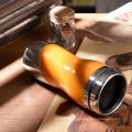Tasse portative de voyage de l'acier inoxydable 500ml