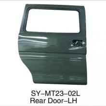 Mitsubishi L400 Rear Door-L