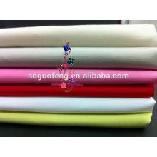 98% algodão 2% tecido de sarja de spandex 16 * 16 + 40d 90 * 40
