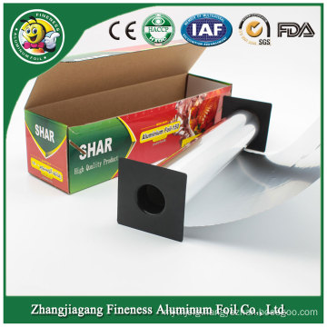 Food Grade Aluminum Foil for Food/Cooking