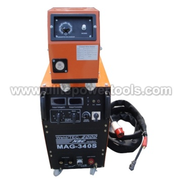 Industrial Inverter Welder