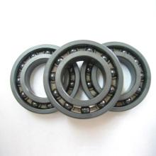 Полностью керамические подшипники, изготовлены из материалов Si3N4/ZrO2