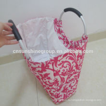 2014 Fashion Resuable Aluminium Bags/Cooler Shopping Tote Bag