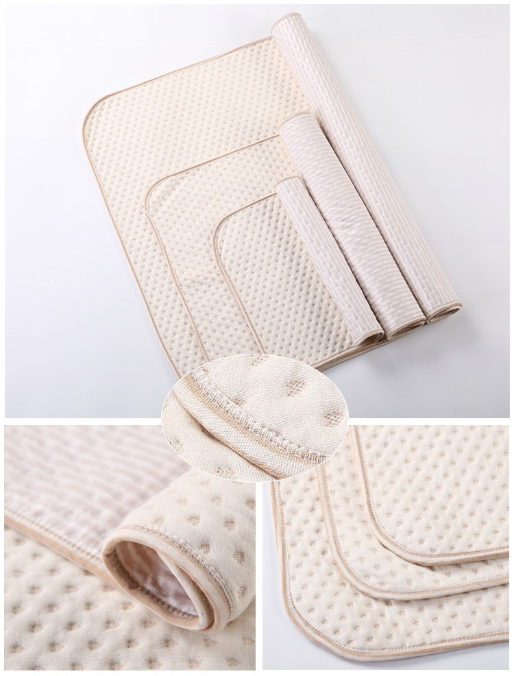 portable diaper table changing pad
