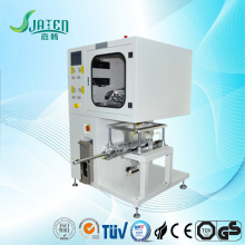 Adhesive glue dispensing machine for mobile phone repair