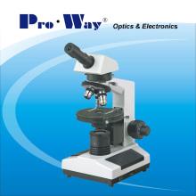 Microscópio de Polarização com Iluminação de Transmissão (NP-107A)