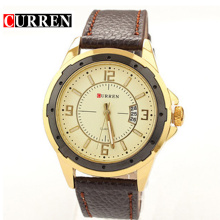 Fashion Classic Echt Waterproof Quartz Horloges