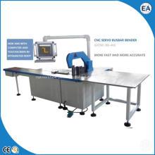 Máquina de processamento hidráulica de dobra de metal GJCNC-BB