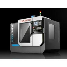 Centro de mecanizado vertical CNC de nivel avanzado de la máquina herramienta Vmc850