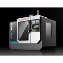 Vmc850 4 Axis CNC Vertical Machining Center