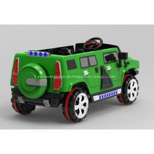 Geschenk für Kinder Fahrt auf Spielzeug